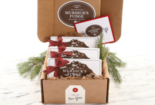 Original Murdick's Fudge Fudge Lovers