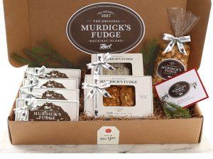 Murdick's Sampler