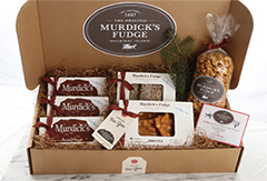 Murdicks Sampler