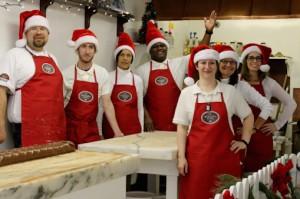 Murdick's Fudge Christmas Gifts