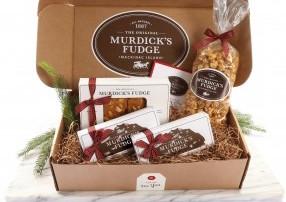 Original Murdick's Fudge Holiday Gift Boxes