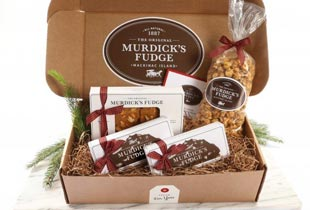 Original Murdicks Fudge Sweet Sampler