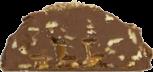 Original Murdick's Fudge Turtle