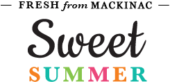 Original Murdick's Fudge Sweet Summer