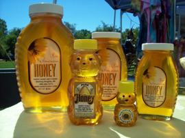 Original Murdick's Fudge honey.