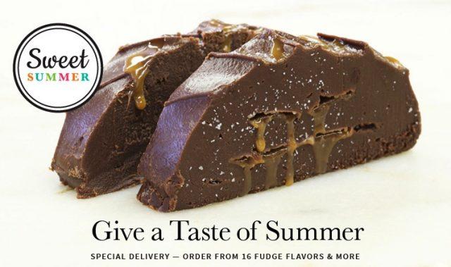 Murdick's Mackinac Island Fudge Blog – Original Murdick's Fudge