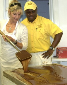 Original Murdick's Fudge Making Experience 2