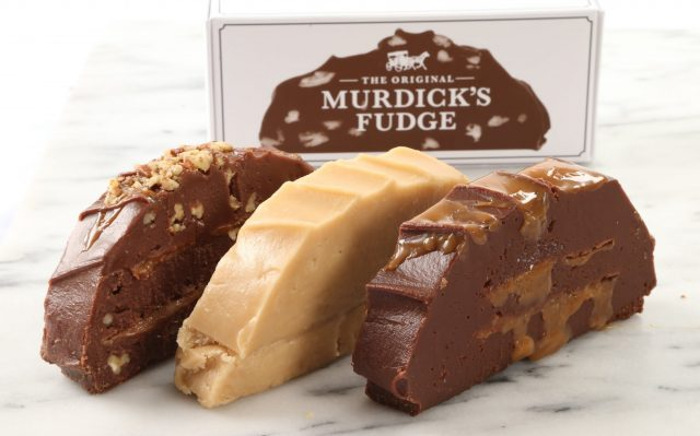 Murdick's Fudge free shipping
