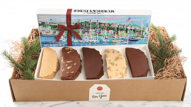 Original Murdick's Fudge Mackinac Summer