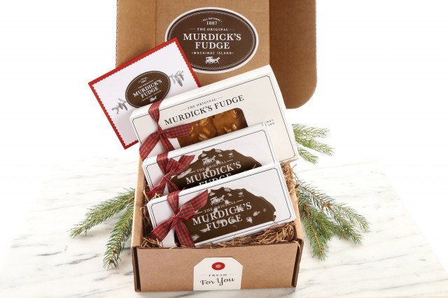 Original Murdick's Fudge Island Delights