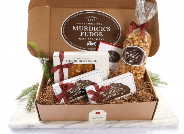Original Murdick's Fudge Sweet Sampler
