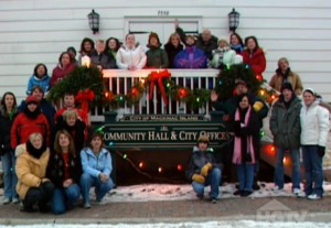 Murdick's Fudge Community Residents