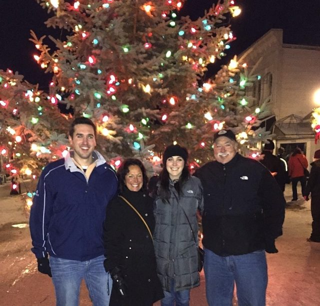 Mackinac island america s top 10 christmas town stays for Top 10 christmas traditions in america