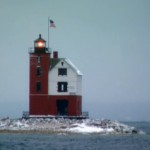 Murdick's Fudge Round Island Light HGTV