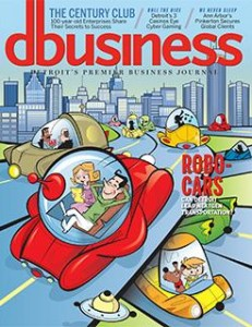 Murdick's Fudge dbusiness story