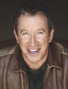 Murdick's Fudge Tim Allen