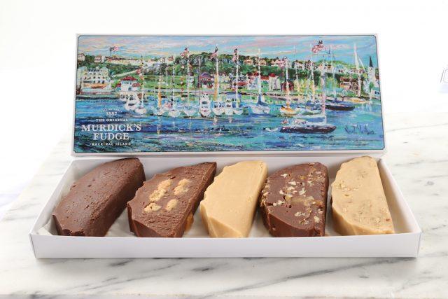 Murdick's Fudge Summer Box
