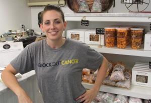 Murdick's Fudge Team T-shirts