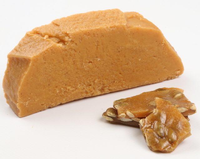 Murdick's Fudge For Thanksgiving