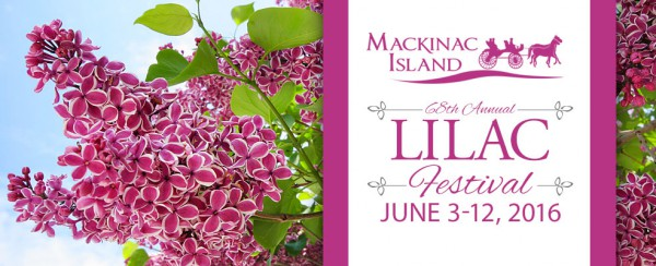 Lilac Festival Original Murdick's Fudge
