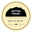 Original Murdick's Fudge Butter Pecan Fudge