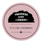 Original Murdick's Fudge Traverse City Cherry