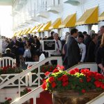 Our Albion Family Joins The Grand Hotel In Welcoming Alumni For Annual Mackinac Island Getaway
