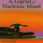 Shelling Out A Great Deal: 'The Legend Of Mackinac Island' Inspires Fun Turtle Fudge Giveaway