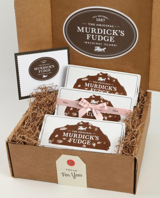Original Murdick's Fudge Mother's Day Gifts