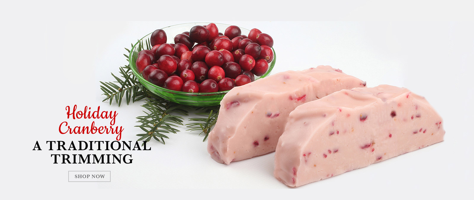 Holiday Cranberry