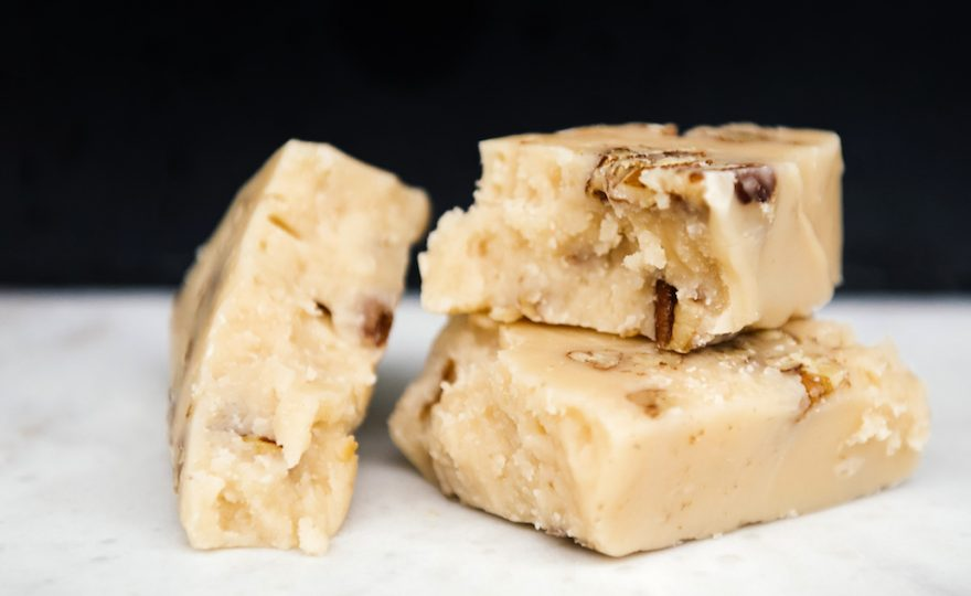Murdick's Original Butter Pecan Fudge