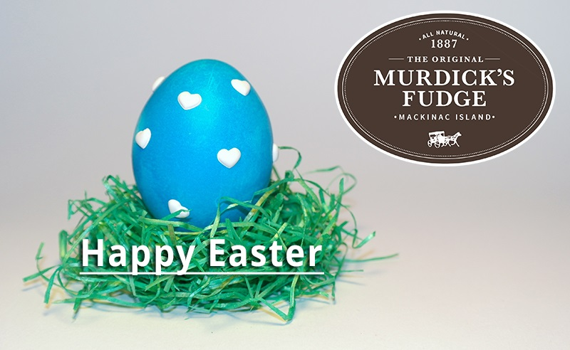 Original Murdiks Fudge Easter 2020