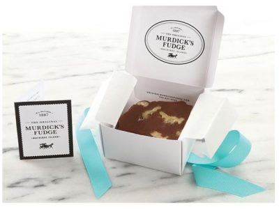 Original Murdick's Fudge Weddings