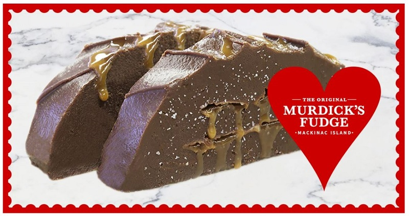 Original Murdick's Fudge Chocolate Is Synonymous with Love