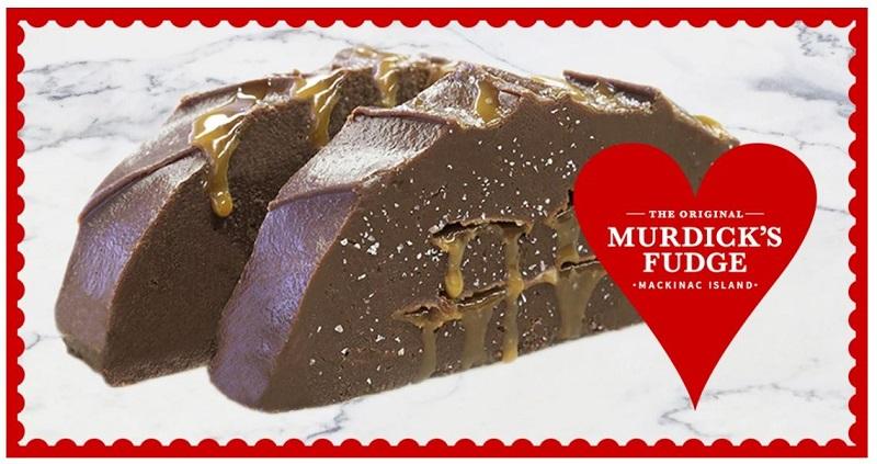 Original Murdick's Fudge Chocolate Is Synonymous with Love